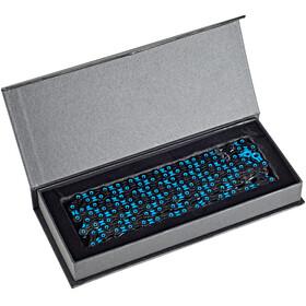 KMC X-11 SL DLC ketjut 11-kertainen , sininen/musta